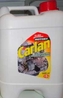 CARLAN 5L čistič motorů