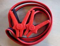Startovací kabely 500 A  2.5 m délka **