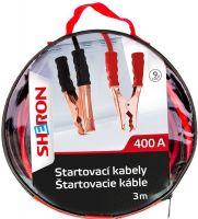 Startovací kabely 400 A 3m Sheron