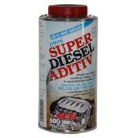 Super diesel aditiv VIF- 500ml ZIMNÍ