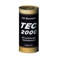 TEC-2000 Oil booster 375ml  černý