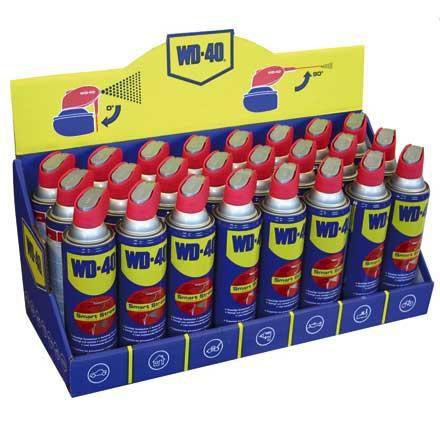 WD-40 SPREJ 450 ml /6 ks a více/