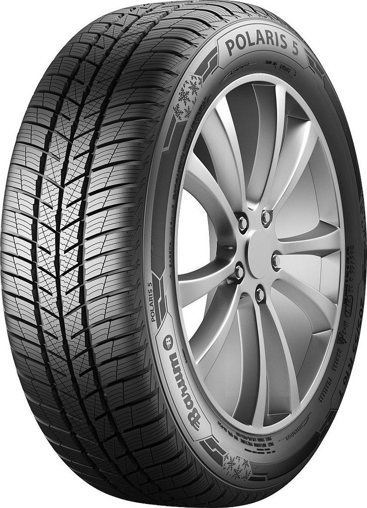 165 / 70 R 14 Barum Polaris 5 81T