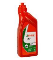 CASTROL 2T 1 L Červený