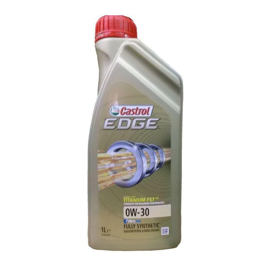 Castrol EDGE Titanium FST Professional A5 0W-30 1L