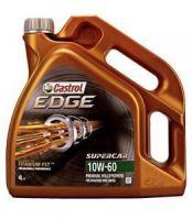 Castrol EDGE TITANIUM FST SUPERCAR 10W-60 4l
