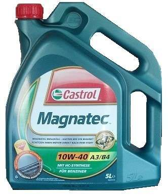 CASTROL MAGNATEC 10W-40 A3/B4 5L