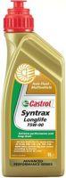 Castrol Syntrax Longlife 75W-90 GL5 1L