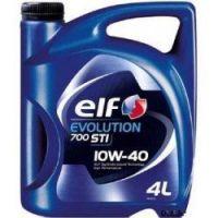 Elf Evolution 700 STI 10W-40 4L