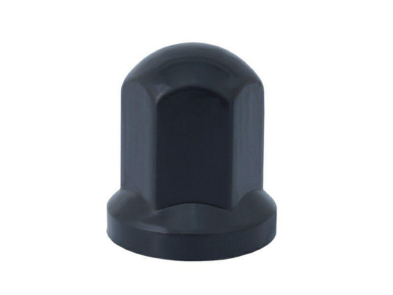 Krytky šroubů kol F-32mm vysoké *Černé*