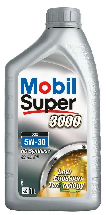 MOBIL Super 3000 XE 5W-30 1 L