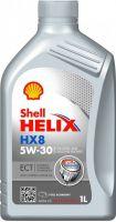Shell Helix HX8 ECT 5W-30 1L