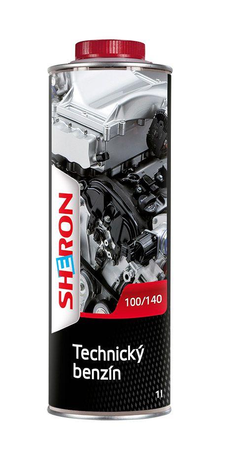 Technický benzín Sheron 1L