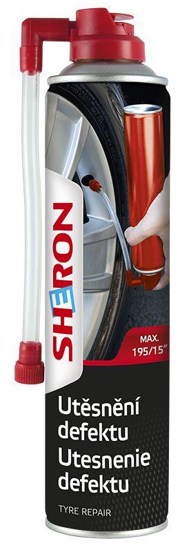 SHERON Utěsnění defektu 400 ml