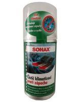 Sonax čištění a dezinfekce klimatizace 100ml