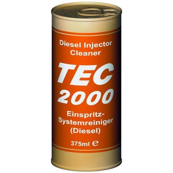 TEC-2000 Čistič palivové soustavy DIESEL 375ml