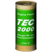 TEC-2000 Engine Flush 375ml *Zelený*