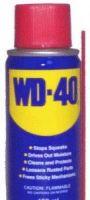 WD-40 Sprej 200ml