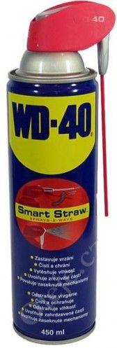 WD-40 Sprej 450ml