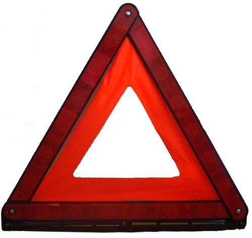 Vástražný trojúhelník