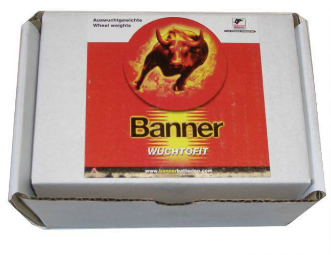 BANNER WU1Z 50 g