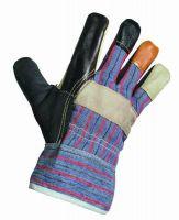Pracovní rukavice ROBIN - vel. 10 kombinované