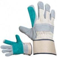 Pracovní rukavice MAGPIE vel. 10 kombinované