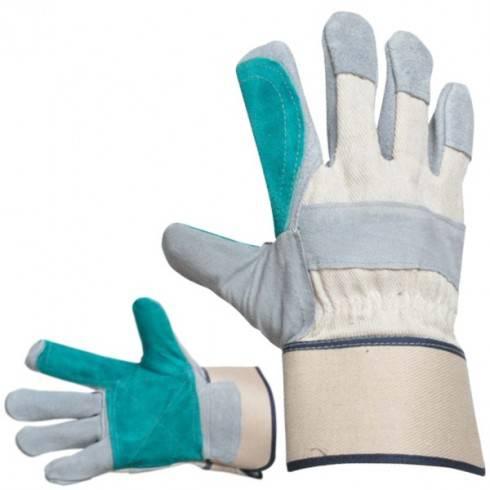 Pracovní rukavice MAGPIE vel. 10 kombinované Červa