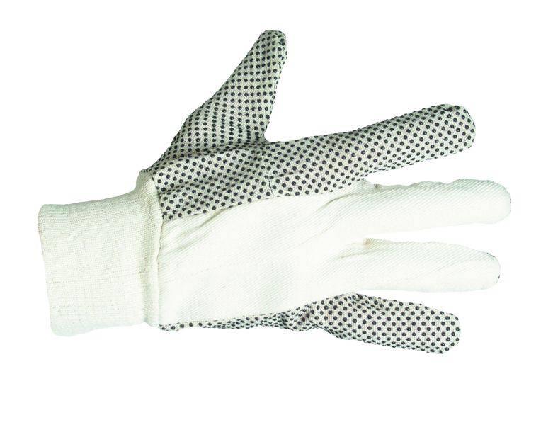 Pracovní rukavice OSPREY - vel. 10 povrstvené Červa
