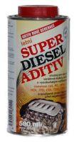 Super diesel aditiv letní  VIF- 500ml