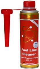 PRO-TEC FUEL LINE CLEANER čistič palivového systému 375ml PRO TEC