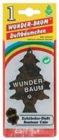 STROMEČEK VONNÝ Wunder Baum Leder osvěžovač vzduchu