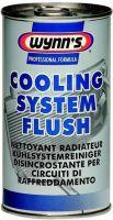 WYNNS COOLING SYSTEM FLUSH – 325 ml Čistič chladící soustavy
