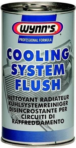 WYNNS COOLING SYSTEM FLUSH – 325 ml Čistič chladící soustavy Wynn´s