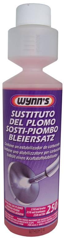 Wynns BLEIERSATZ náhrada olova do benzínu 250ml Wynn´s