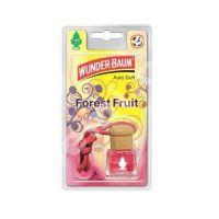 Osvěžovač vzduchu WUNDER-BAUM Lesní ovoce tekutý 4.5ml
