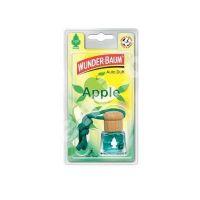 Osvěžovač vzduchu WUNDER-BAUM JABLKO tekutý 4.5ml