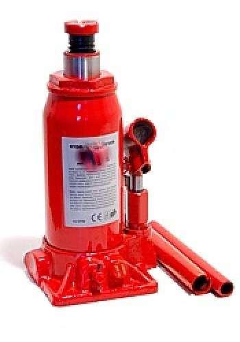 Hever hydraulický 8T panenka