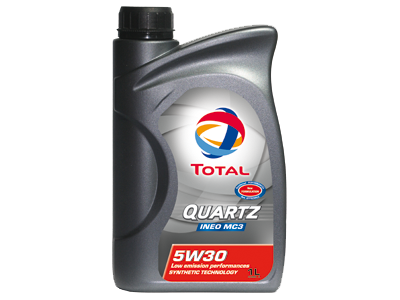 Total Quartz Ineo MC3 5W-30 1 L